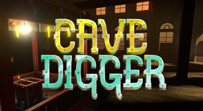 cave digger steam achievements