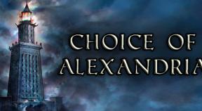choice of alexandria steam achievements