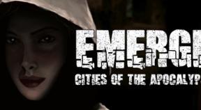emerge  cities of the apocalypse steam achievements