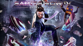 saints row iv  re elected windows 10 achievements