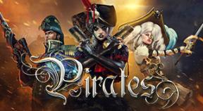 pirates  treasure hunters ps4 trophies