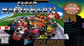 super mario kart retro achievements