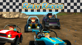 rally racers xbox one achievements