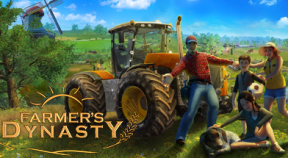 farmer's dynasty steam achievements