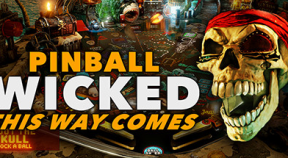pinball wicked steam achievements