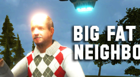 big fat neighbor steam achievements