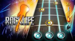 rock life google play achievements