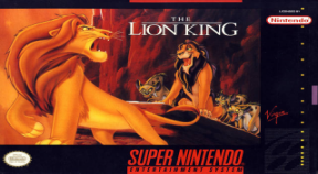 the lion king retro achievements