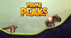 prime peaks google play achievements