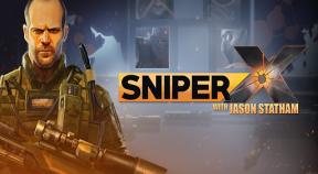 sniper x with jason statham google play achievements