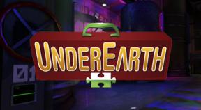 underearth steam achievements