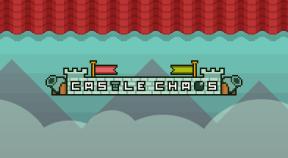 castle chaos steam achievements