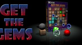 get the gems steam achievements