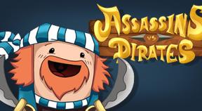 assassins vs pirates steam achievements