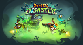 genetic disaster xbox one achievements