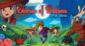 stories of bethem  full moon edition steam achievements
