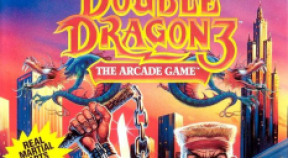 double dragon 3  the rosetta stone retro achievements
