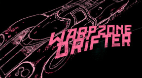 warpzone drifter steam achievements