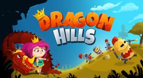 dragon hills google play achievements