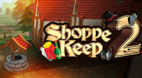 shoppe keep 2 steam achievements