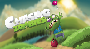 chasing zombies google play achievements