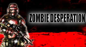 zombie desperation steam achievements