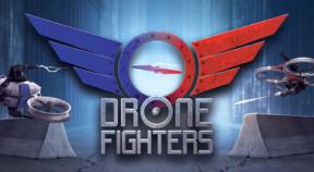 drone fighters steam achievements
