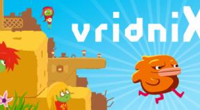 vridnix steam achievements