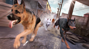 my dog game simulator for free google play achievements