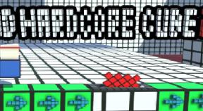 3d hardcore cube 2 steam achievements