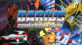 darius cozmic collection arcade ps4 trophies