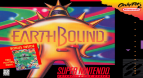 earthbound retro achievements