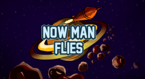 now man flies steam achievements