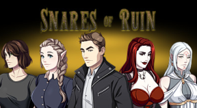 snares of ruin steam achievements