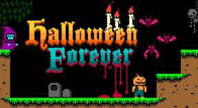 halloween forever steam achievements