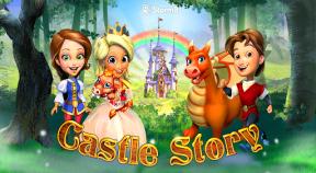 castle story google play achievements