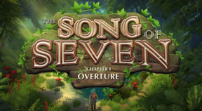 the song of seven   chapter one steam achievements
