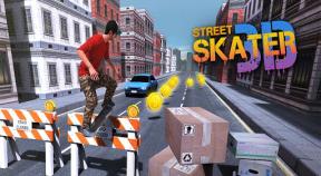street skater 3d google play achievements
