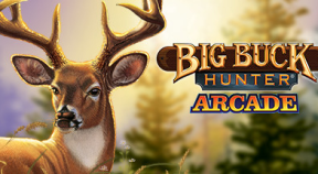 big buck hunter arcade steam achievements