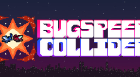 bugspeed collider steam achievements