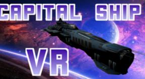 capitalship vr steam achievements
