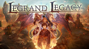 legrand legacy  tale of the fatebounds windows 10 achievements