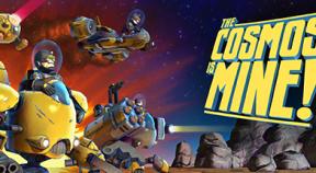 the cosmos is mine! steam achievements