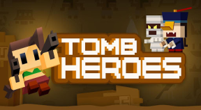 tomb heroes google play achievements