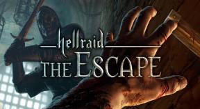 hellraid  the escape google play achievements