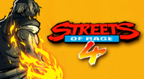 streets of rage 4 ps4 trophies