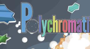 polychromatic steam achievements