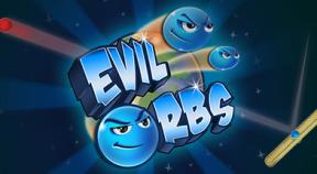 evil orbs steam achievements