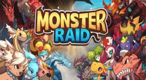monster raid google play achievements