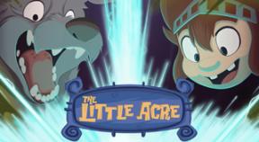 the little acre ps4 trophies